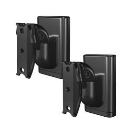 Sanus Speaker Wall Mount for SONOS® PLAY:1™ & PLAY:3™ -  Black