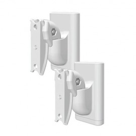 Sanus Speaker Wall Mount for SONOS® PLAY:1™ & PLAY:3™ - White