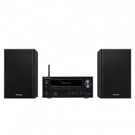 Pioneer X-HM36D Quality Micro System with Bluetooth, Spotify, Web Radio and DAB+