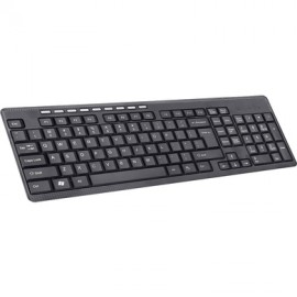 Infapower X204 Full Size Wireless Keyboard