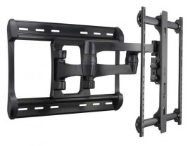 SANUS XF228 Full-Motion Wall Mount Dual arms for 42