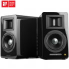 Airpulse A100 Active Speaker System - Black