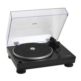 Audio Technica Direct-Drive Hi-Fi Turntable with J Shape Tonearm