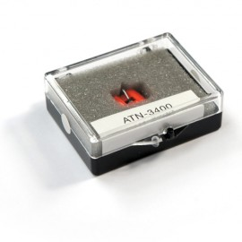 Audio Technica ATN3400 Replacement Stylus