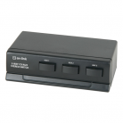 AV:Link 128.234UK 3 Way Cd/Aux Stereo Switch