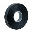 Mercury Self Amalgamating Tape - 19mm x 10m - Black