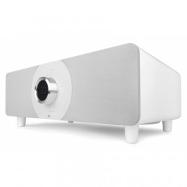 KitSound KSBMEVOWH Boom Evolution, Bluetooth 2.1 Sound System, White