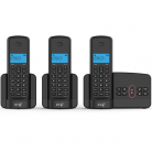 BT3110 Nuisance Call Blocker & Answer Machine - Trio