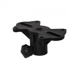 B-Tech BT325X External Mounting Adaptor for use with BT325 - Black