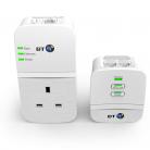 BT Wi-Fi Home Hotspot Flex 600 Kit