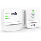 BT BTHH600 Mini Wi-Fi Home Hotspot 600 - White