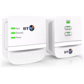 BT BTHH600 Mini Wi-Fi Home Hotspot 600 - White