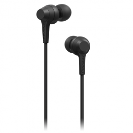 Pioneer SE-C1T In-Ear Headphones with Large 9mm Driver -
