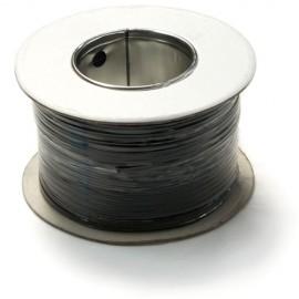 C86 2 x 13 Strand Speaker Cable - Black 100m