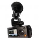 Cobra CDR 840E HD Dash Cam 1080P, G-Sensor & GPS