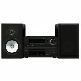 Onkyo CS-N1075 Compact Hi-Fi System BLACK
