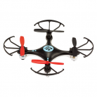 KitSound DROCAM1 Nano Long Range 4-Channel Aerial Quadcopter Drone