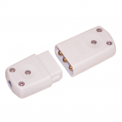 Electrovision E301FB 2 Way 10 A In-line Connector