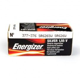 Energizer ENER376 377-376 Silver Oxide Battery
