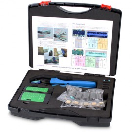 Real Cable PRO-HDCASE on-measure HDMI cable kit