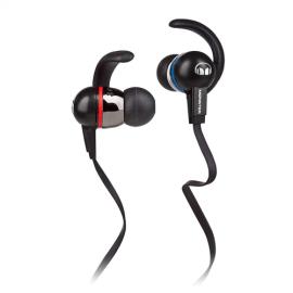 Monster iSport Immersion Noise-Isolating In-Ear Sport Headphones