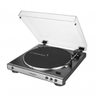 audio-technica NEW AT-LP60XUSB Fully Automatic Belt-Drive Turntable (Analog & USB)