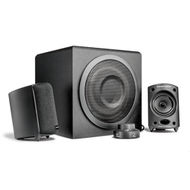 wavemaster MOODY – 2.1 Stereo Speaker System