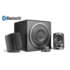 wavemaster MOODY BT – 2.1 Stereo Speaker System