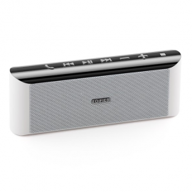 EDIFIER MP233 Portable Bluetooth Speaker with Micro SD - White