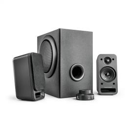 wavemaster MX3+ – 2.1 Stereo Speaker System