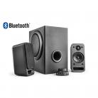 wavemaster MX3+ BT – 2.1 Stereo Speaker System