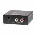 Pulse Eight neo:DAC Digital to Analog Audio Converter up to 192 KHz