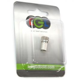 LGL PL68 F Plug - Screw Type with