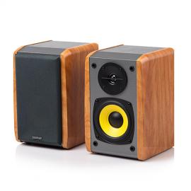 EDIFIER R1000TCN V14 Active Bookshelf Speakers - Maple