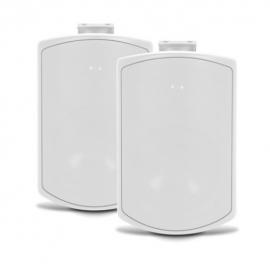 Elipson Rain 6 Weatherproof Speakers - White