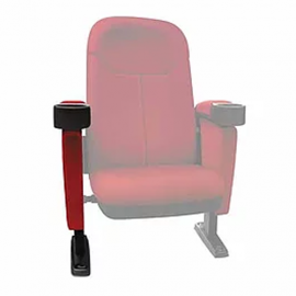 LUMENE Hollywood Comfort Armrest - Right Arm