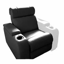 LUMENE Hollywood Luxury II Seat + Right Arm