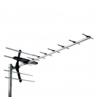 Antiference RX12AM (Group A) Medium Gain UHF TV aerial