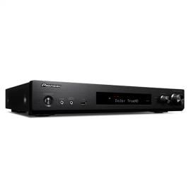 Pioneer VSX-S520 Slim 5.1ch Network A/V Receiver