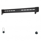 Swift Mount Ultra Low Profile Flat Panel TV Mount for Screens up to 65