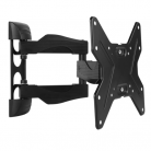 TTAP TTD202DA1 Double Arm Full Motion TV Wall Mount for Screens up to 40""