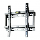 """TTAP TTD202F Slim Fixed TV Wall Mount for Screens up to 42"""""""