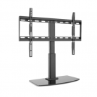 """Techlink TTM602 Swivel Pedestal TV Stand for Screen Sizes Up to 65"""""""