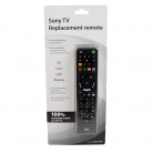 One-For-All URC1912 Sony TV Replacement Remote Control