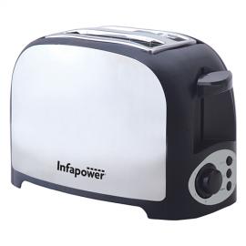 Infapower X553 2 Slice Toaster