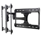 SANUS LF228 Full-Motion Wall Mount for 37